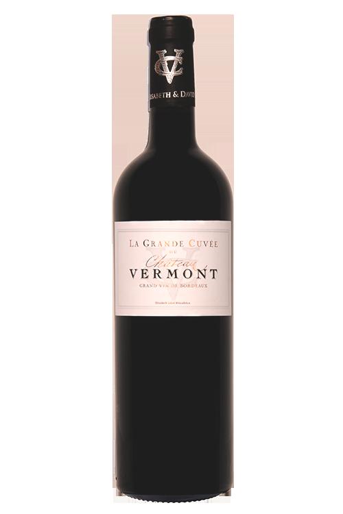 Château Vermont La Grande Cuvée Rouge 2019