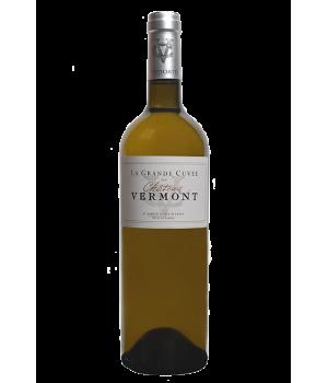Château Vermont La Grande Cuvée Blanc 2018