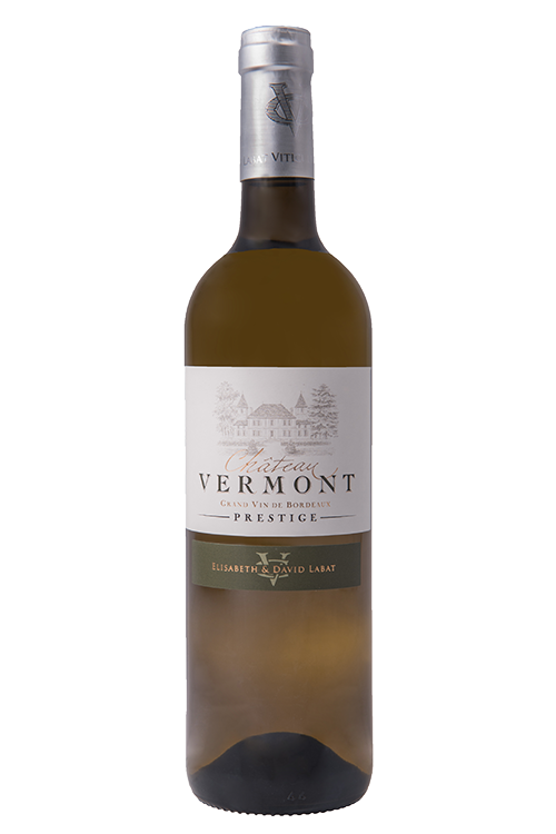 Château Vermont Prestige Blanc 2020